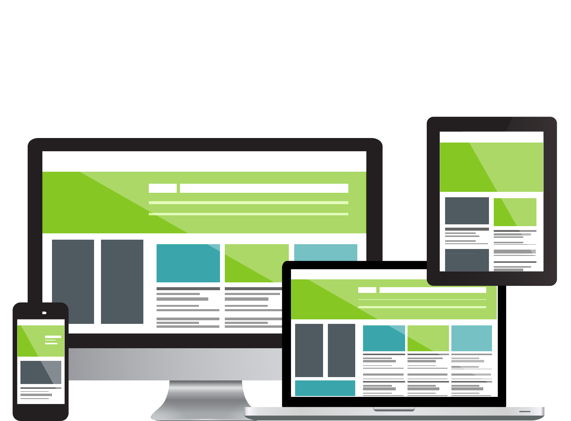 What is responsive web design - Responsive Web Design Company