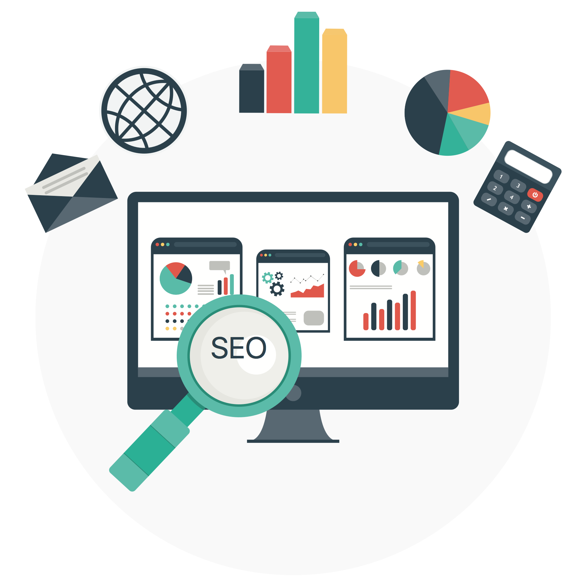 SEO Service SEO Marketing
