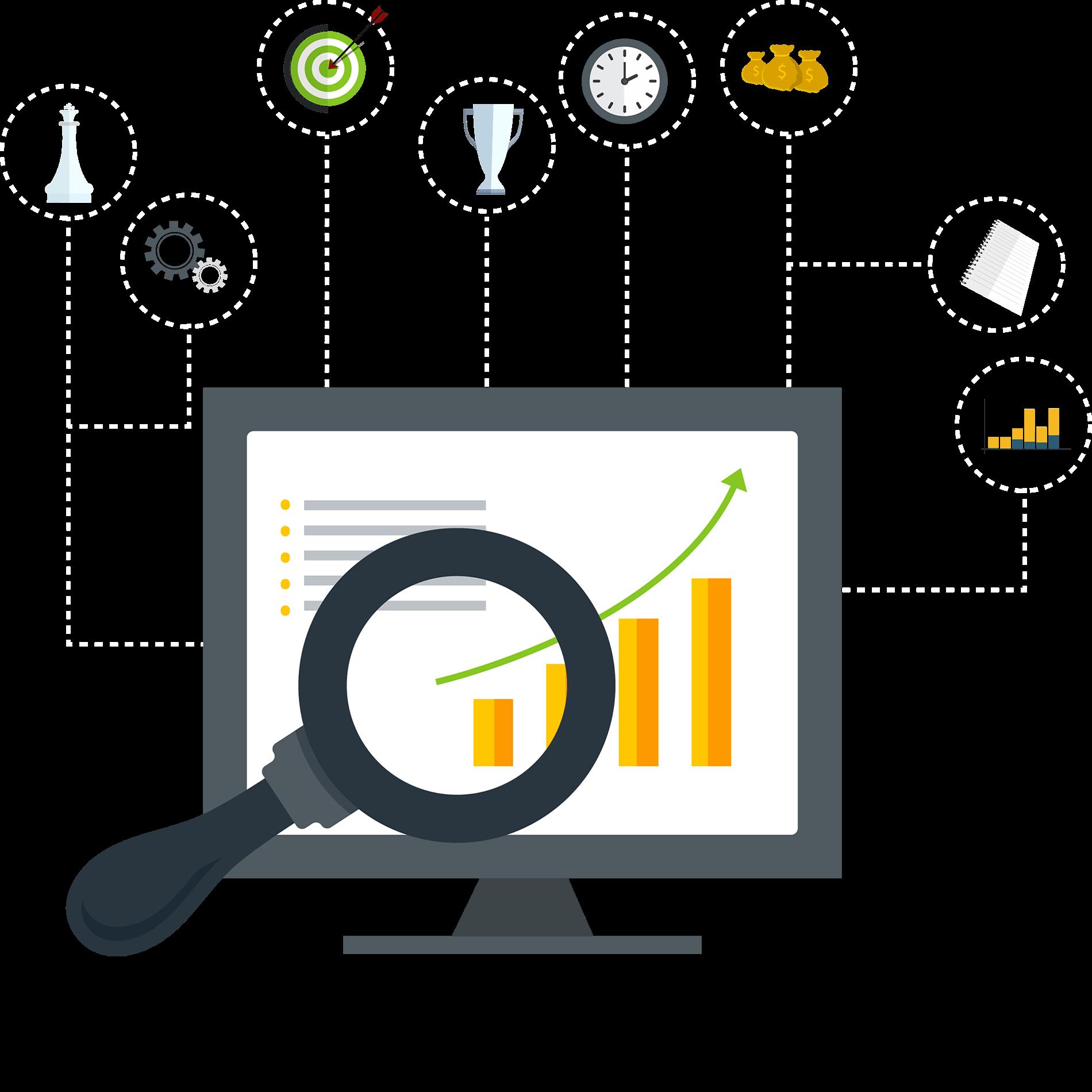 Internet Marketing Company Market Analysis