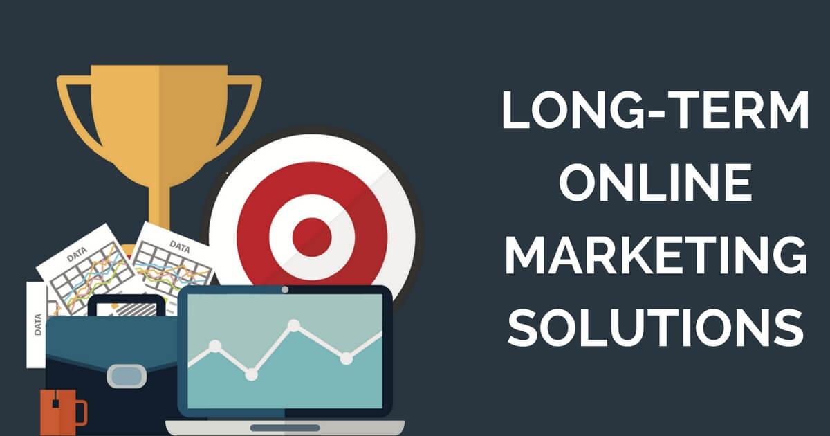 Online Marketing Solutions | Strategic Marketing Plan