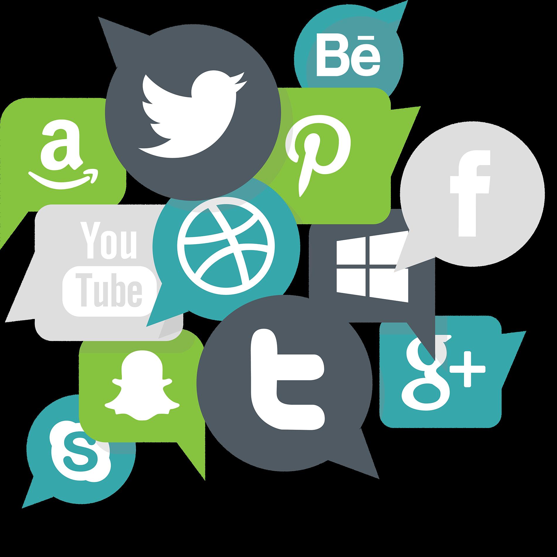 Social Media Agency Social Media Services