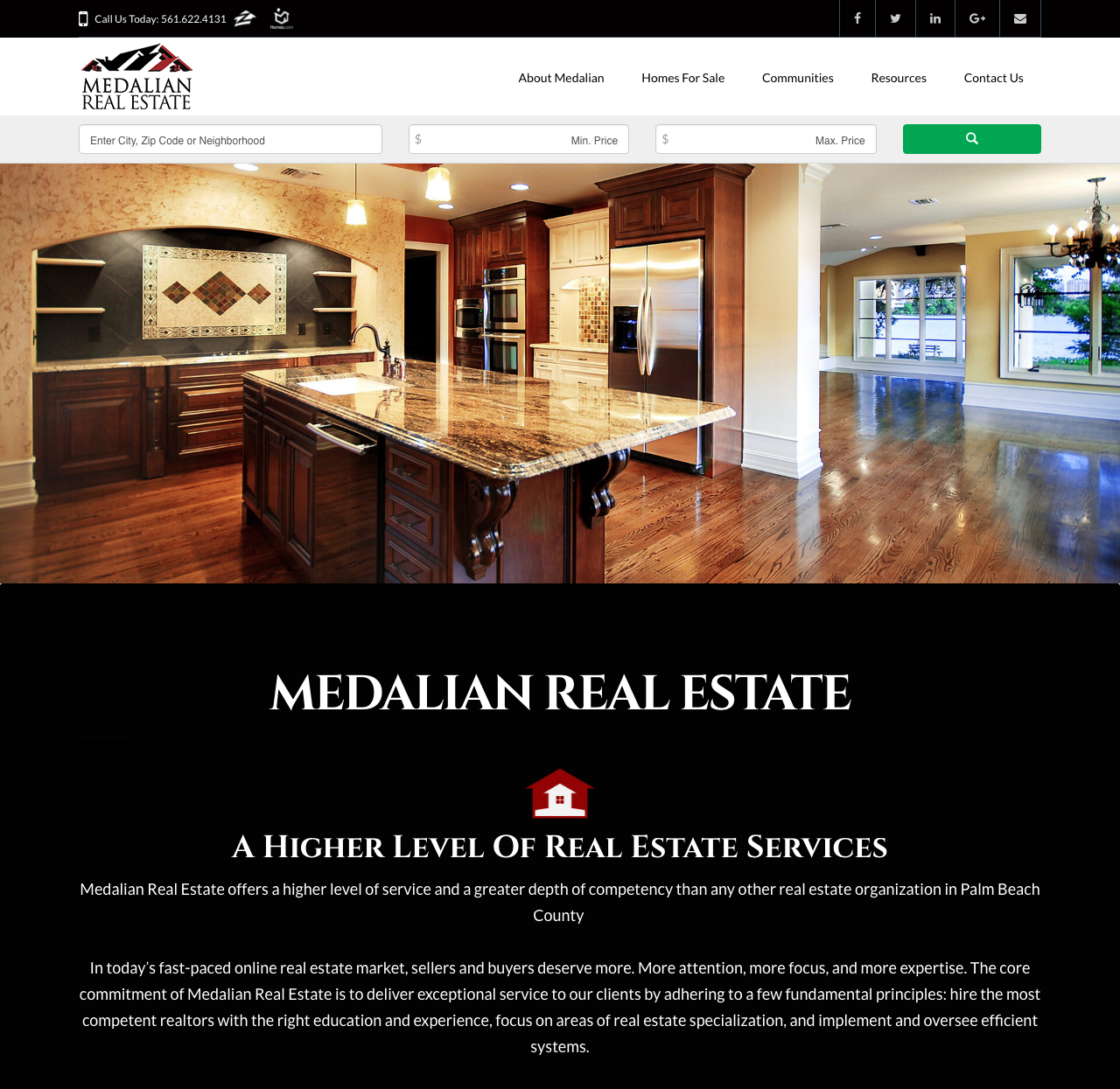 Real Estate Websites  Real Estate Lead Generation ClickFred - Us zip code website